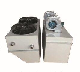 轴流式节能顶吹式/侧吹式/大门热空气幕/热风幕机