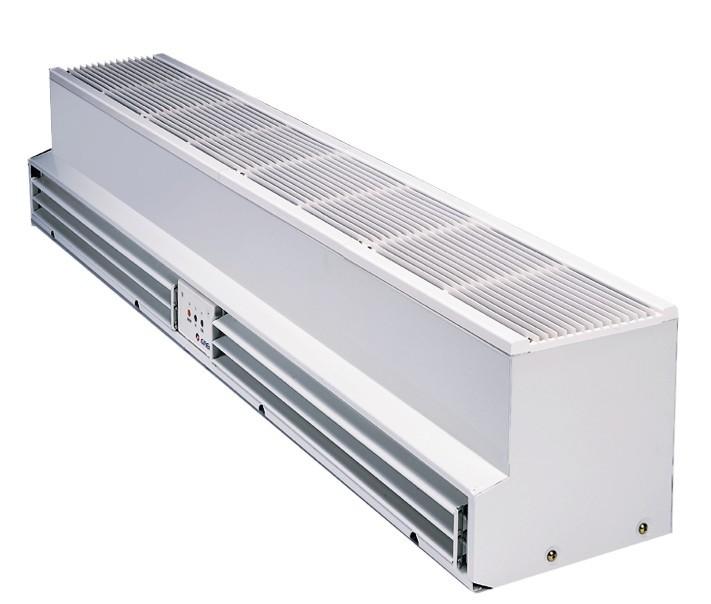 RFMS贯流热水热空气幕