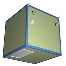GDS(Z)/DNF系列吊顶热水蒸汽工业暖伟德官方网址