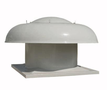 DWT-1型低噪声轴流式屋顶排伟德官方网址