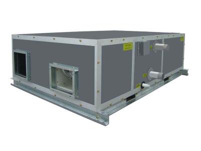 热回收新风换气机组