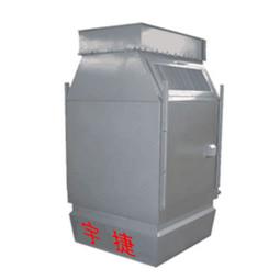 YJMK-7型带有新风/混风/循环加热/制冷功能的空气处理单元