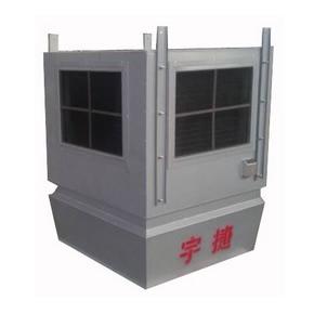 YJNL-7型高大空间加热制冷单元